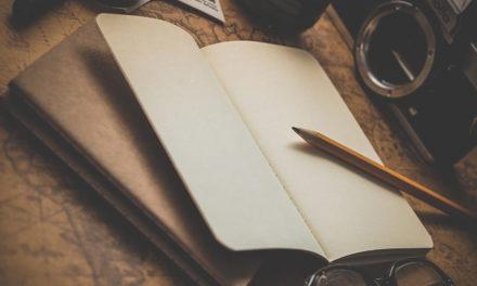 A importância de escrever em um diário na Era digital