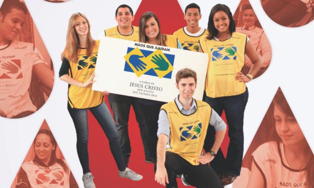Mãos que Ajudam doarão sangue em Arapiraca, Alagoas