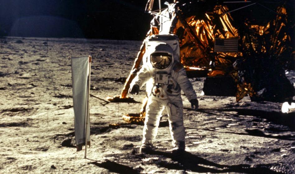 Um Santo dos Últimos Dias que teve um importante papel na ida do homem à Lua
