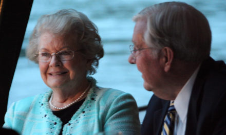 Pres. Ballard compartilha alguns pensamentos que tem tido desde o falecimento de sua esposa