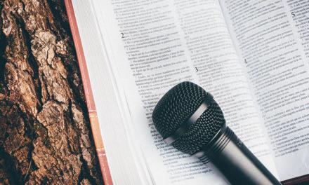 As palavras que você fala são uma bênção ou uma maldição?