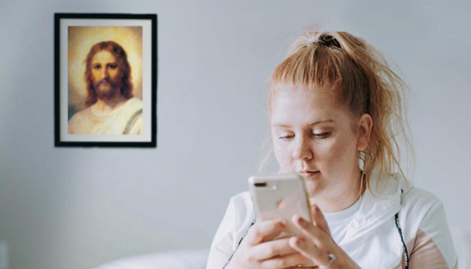 3 maneiras sinceras de compartilhar o evangelho pela internet