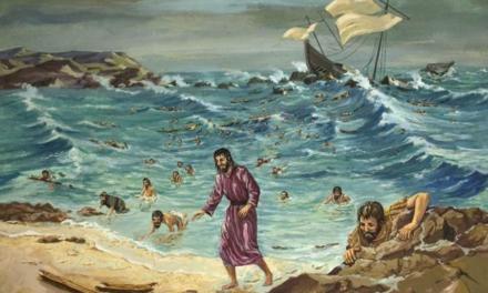 Vem e Segue-me – lição 31 – Ministro e Testemunha – Atos 22-28