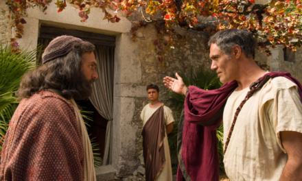 Vem e Segue-me Lição 29 – E a palavra de Deus crescia e se multiplicava