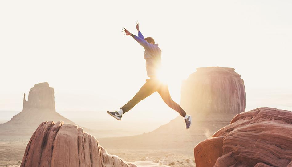 O papel da esperança na jornada do sucesso