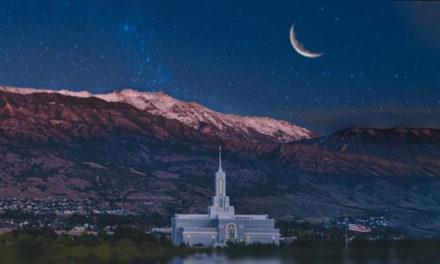 Um conselho de um selador que mudou minha experiência no templo
