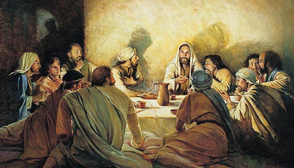Por que o Sacramento – a Ceia do Senhor – é tão importante?