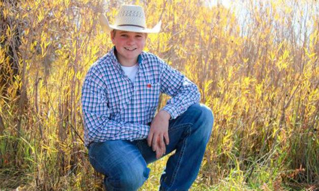 Jovem diagnosticado com câncer terminal antes da missão recebe uma notícia miraculosa