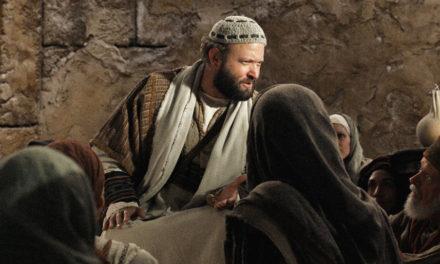 """Vem e Segue-me: """"Posso todas as coisas em Cristo que me fortalece"""""""