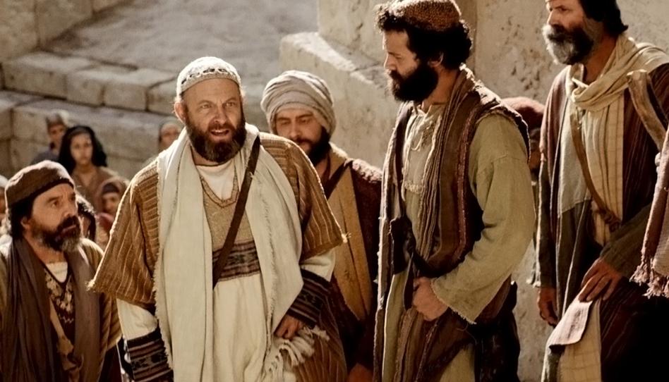 """Vem e Segue-me – lição 35 – """"Vós sois o corpo de Cristo"""" – 1 Coríntios 8-13"""