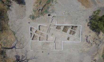 Arqueólogos encontram igreja construída em cima da casa do apóstolo Pedro