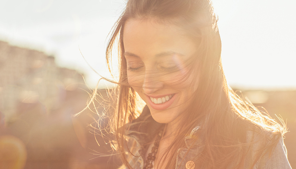 Qual atributo é essencial para se obter a felicidade?