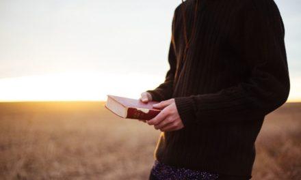 Como o Livro de Mórmon ajudou um homem a voltar para a Igreja