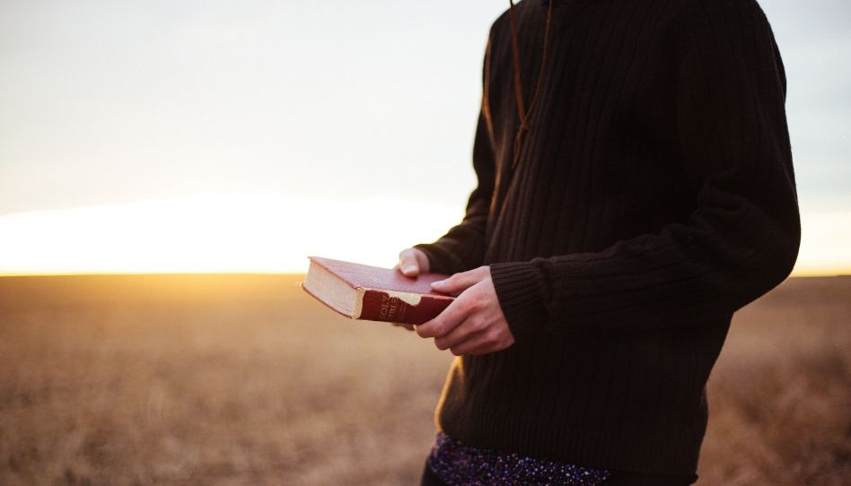 Como Néfi e Leí podem ajudar você a entender o Livro do Apocalipse