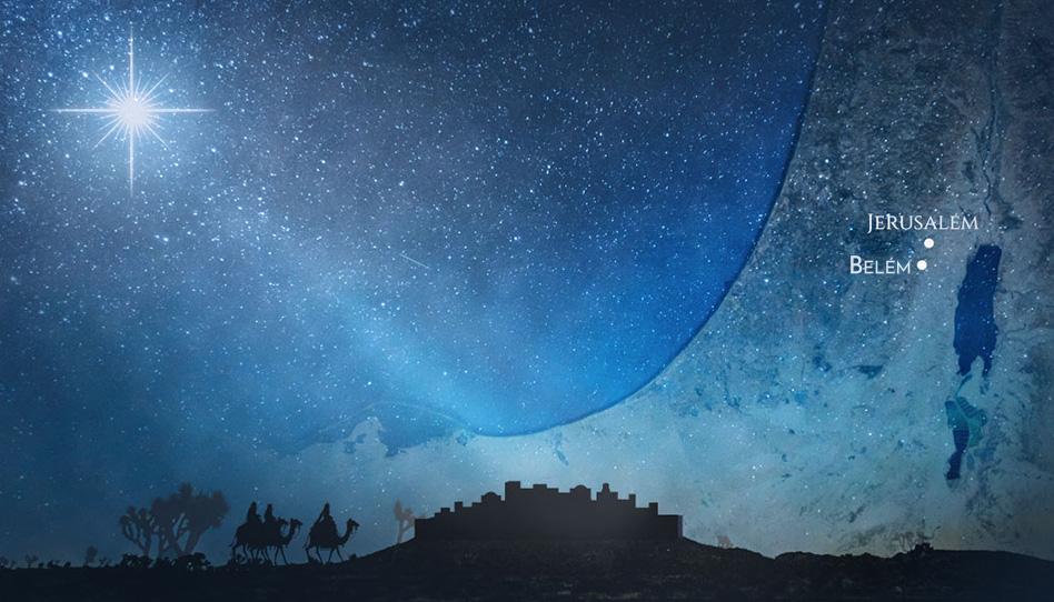 Se Cristo nasceu em Belém, por que Alma diz que ele teria nascido em Jerusalém?