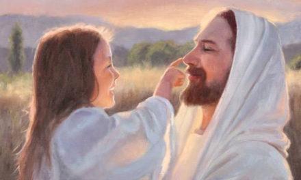 """Perguntas e Respostas: """"Como posso ter um relacionamento pessoal com Cristo se oro a Deus?"""""""