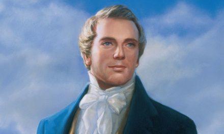 O que os vizinhos de Joseph Smith pensavam dele?