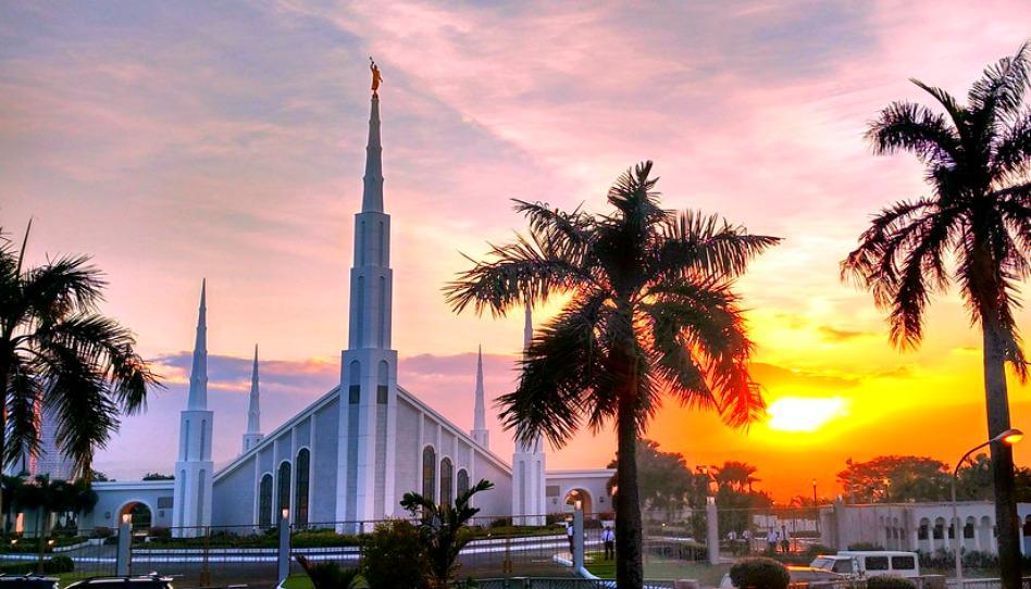 O milagre que salvou um templo da Igreja em 1989