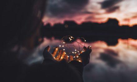 Quando o mundo parece estar pior, como podemos encontrar a luz?