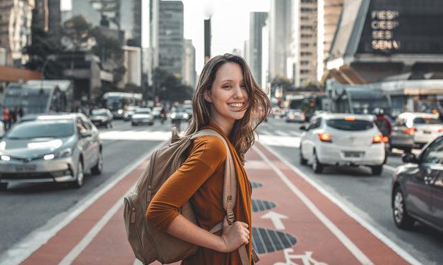 5 Maneiras de nos tornarmos arquitetos de nossa própria felicidade