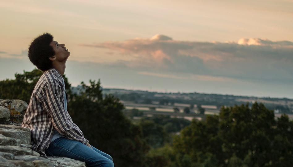 O Senhor ouve minhas orações entre as orações de tantas pessoas?