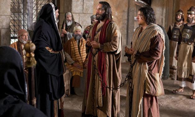 """Perguntas e Respostas: """"Se houve uma Grande Apostasia, isso significa que Cristo falhou?"""""""