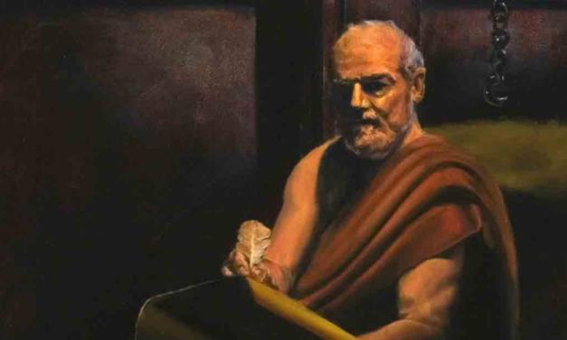 Paulo era um apóstolo ordenado de Jesus Cristo?