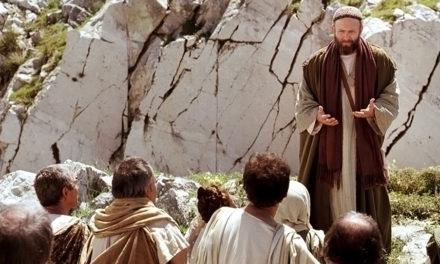 """Vem e Segue-me – lição 34 – """"Sejais Unidos"""" – 1 Coríntios 1-7"""