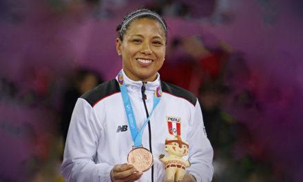 Membro da Igreja recebe medalha de bronze nos Jogos Pan-Americanos de 2019