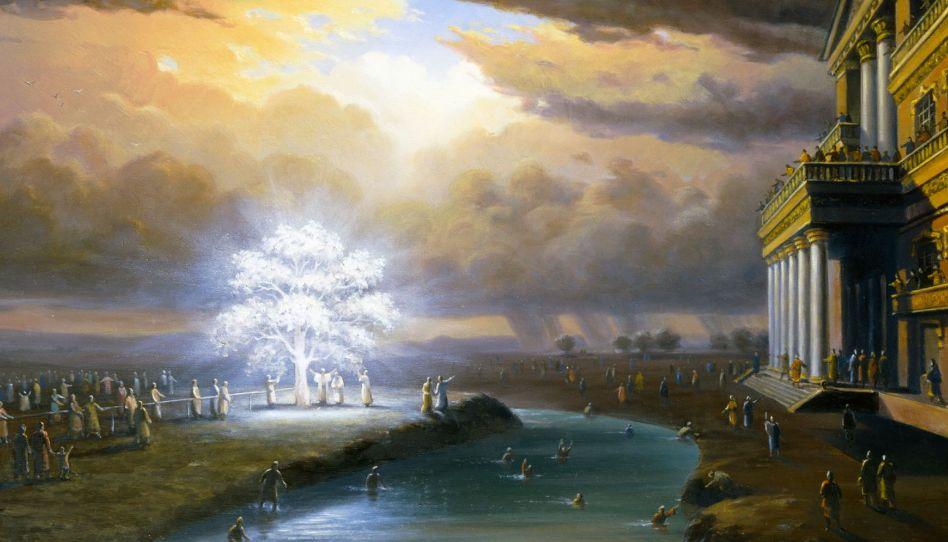 O que os profetas dizem sobre receber revelações através de sonhos