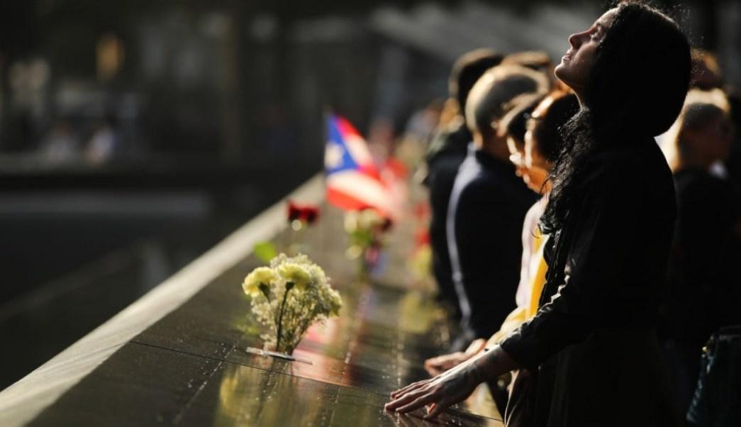 As palavras de conforto de um profeta após os ataques de 11 de setembro