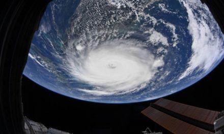 Situação dos missionários nas Bahamas devido à furacão Dorian