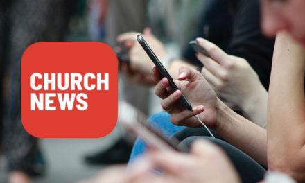 Church News lança aplicativo oficial em Português