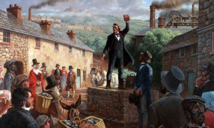 3 histórias incríveis de missionários na época da restauração