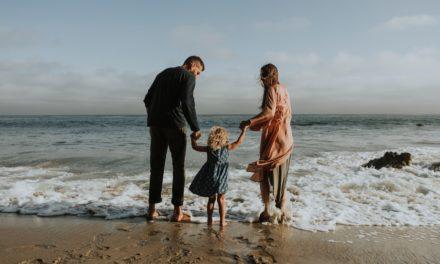 4 coisas que todos os pais podem fazer para fortalecer o testemunho dos filhos