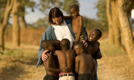 Cristo visitou a África depois de Sua ressurreição?