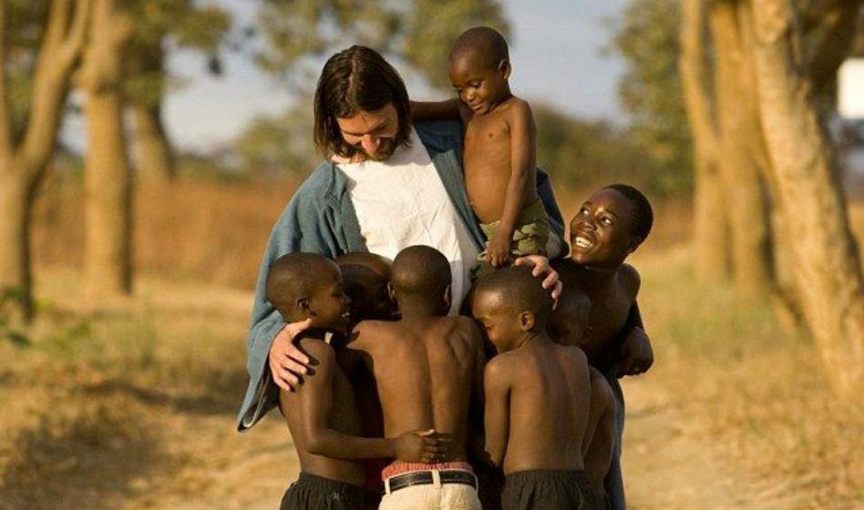 A doutrina de Cristo não é racista