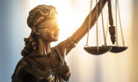 Quem será seu advogado no dia do juízo final?