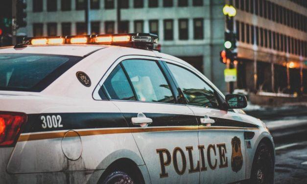 Missionários sofrem acidente grave de carro no Canadá