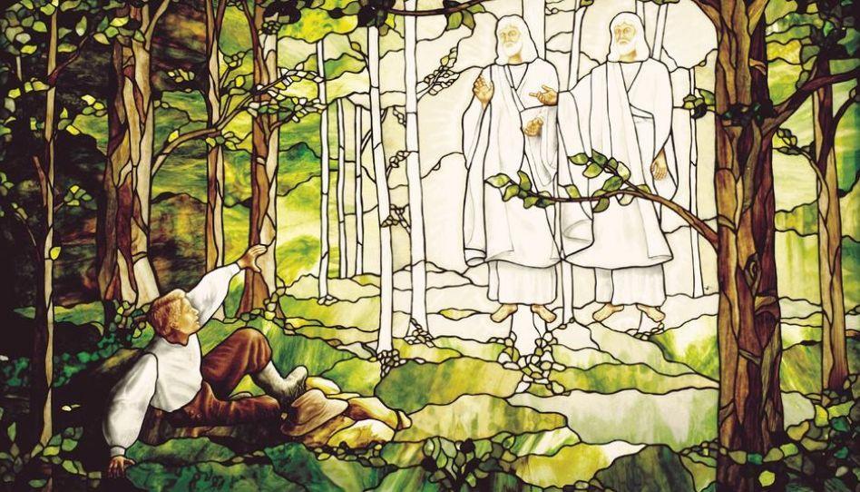 8 relatos divinos de profetas e apóstolos que viram o Salvador