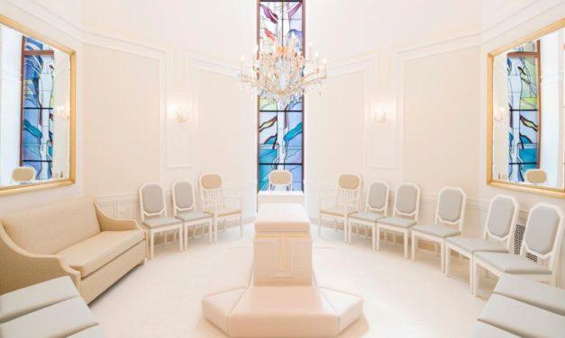 Veja as primeiras fotos oficiais do Templo de Frankfurt depois da renovação