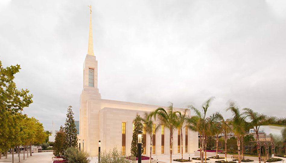 Templo de Lisboa começa a reabertura gradual junto com outros 77 templos | COVID-19