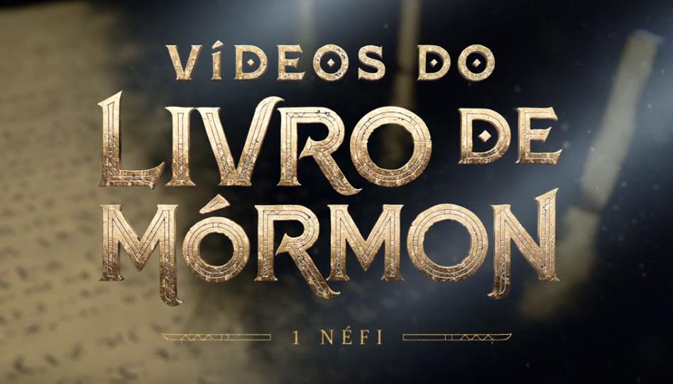 [Vídeo] Confira o primeiro trailer dos Vídeos do Livro de Mórmon