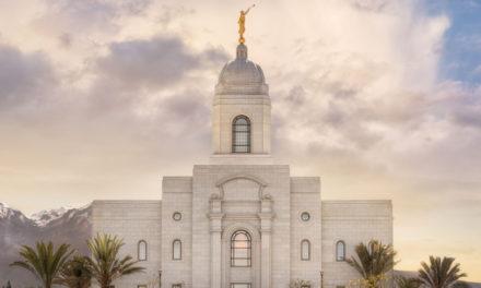 Presidente Nelson dedicará o templo de Arequipa, Peru