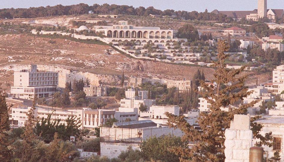 O milagre que tornou o Centro da BYU Jerusalém possível