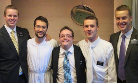 3 missionários com Síndrome de Down que fizeram uma grande diferença na Igreja