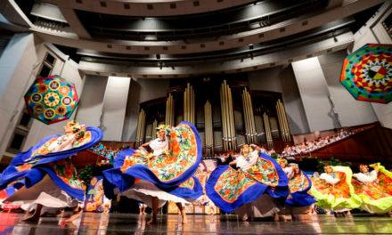 A celebração latina mais esperada de Utah