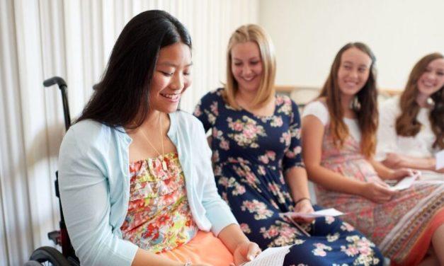 Sites atualizados das Moças, Sacerdócio Aarônico e Primária recebem recursos valiosos