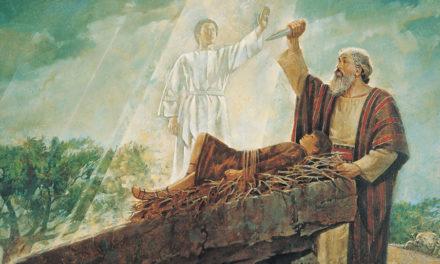 O que é um teste Abraâmico?