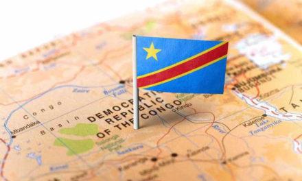 Missionário falece na República Democrática do Congo
